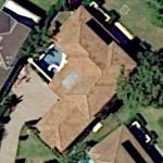 Ian Poulter's House (Google Maps)