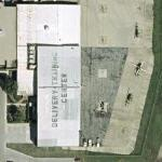 Bell Helicopter Textron Delivery/Training Center (Google Maps)