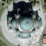 Cathedral of Saint Sava (Google Maps)