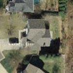 Geoff Bodine's House (Google Maps)