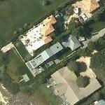 Greg Finefrock's House (Google Maps)