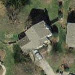 David Ragan's House (Google Maps)