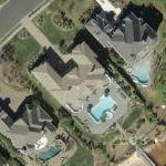Paul Menard's House (Google Maps)