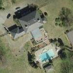 Bruton Smith's House (Google Maps)