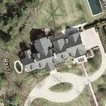 Jay-Z & Beyonce's Mansion (Falsely Rumored) (Google Maps)