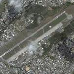 Marine Corps Air Station (MCAS) Futenma (Google Maps)