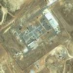 Naval Radio Transmitter Facility (NRTF) Niscemi