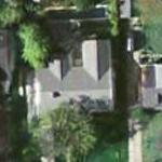 Candy Crowley's House (Google Maps)