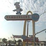 World's Oldest McDonald's restaurant