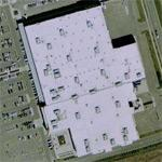 Ikea Vaughan (Google Maps)