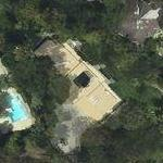 Brad Sherwood's House (Google Maps)