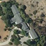 James Horner's House (Google Maps)