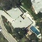 Adam Shankman's House (Google Maps)