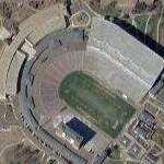 Byrd Stadium (Google Maps)