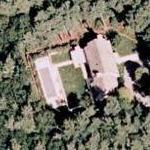 Barry Sonnenfeld's House (Google Maps)