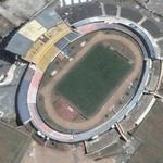 Estádio Centro Poliesportivo Pinheiro 'Pinheirão'