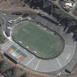 Estádio Municipal Radialista Mario Helênio (Google Maps)