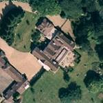 Jackie Stewart's House (Google Maps)
