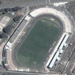 Estádio Durival de Brito e Silva 'Vila Capanema'
