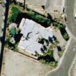 Andrew Neiderman's House (Google Maps)