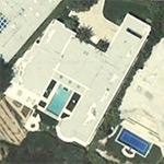 Jeff Hyland's house (Google Maps)