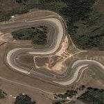 Masaryk Circuit (Google Maps)