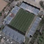 Stadion Wisly (Google Maps)