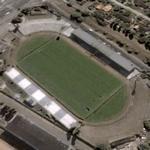 Hidegkuti Nandor Stadion (Google Maps)