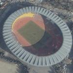 Boris Paichadze National Stadium (Google Maps)