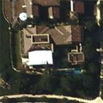Leigh Steinberg's house (Google Maps)