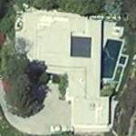 Fred Tatasciore's House (Google Maps)