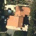 Casper Van Dien & Catherine Oxenberg's House (Google Maps)