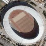 Shanghai Hongkou Stadium