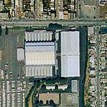 Cow Palace (Google Maps)