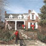 Ashley Judd's House (StreetView)