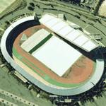 Kashiwa-No-Ha Stadium (Google Maps)