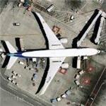 All Nippon Airways Boeing 777 (JA777A)