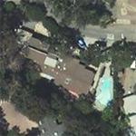 Rosanna Arquette's house (former) (Google Maps)