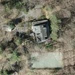 Martin Sullivan's house (Google Maps)