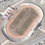 Estadio Mario Mercado Vaca Guzmán