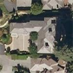 Richard Ferry's house (Google Maps)
