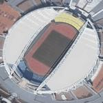 Daegu World Cup Stadium (Google Maps)