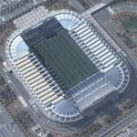 Daejeon World Cup Stadium (Google Maps)