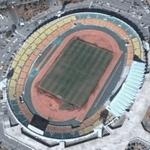 Changwon Civil Stadium (Google Maps)