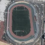 Gimpo City Stadium (Google Maps)