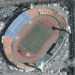 Suwon Civil Stadium (Google Maps)