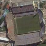 Estadio José Amalfitani del Club Atlético Vélez Sársfield