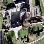Liz Hurley's House (Google Maps)