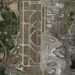 Seattle-Tacoma Aiport (SEA) (Google Maps)