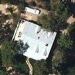 Dwight Yoakam's House (former) (Google Maps)